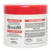 BIODERM PASTA BARRIERA ZN500ML