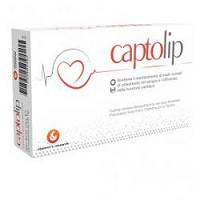 CAPTOLIP 20CPR